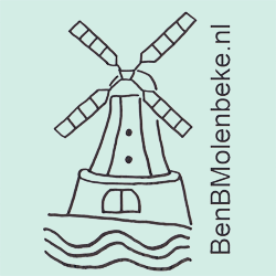 logo Bed and Breakfast Molenbeke