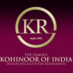 logo Kohinoor of India