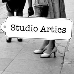 logo Studio Artics